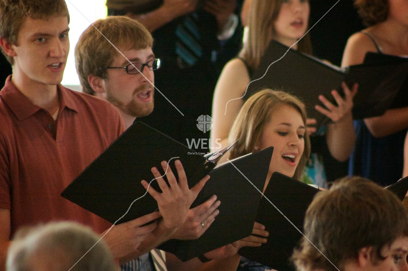 Hymn Festival by cbassett