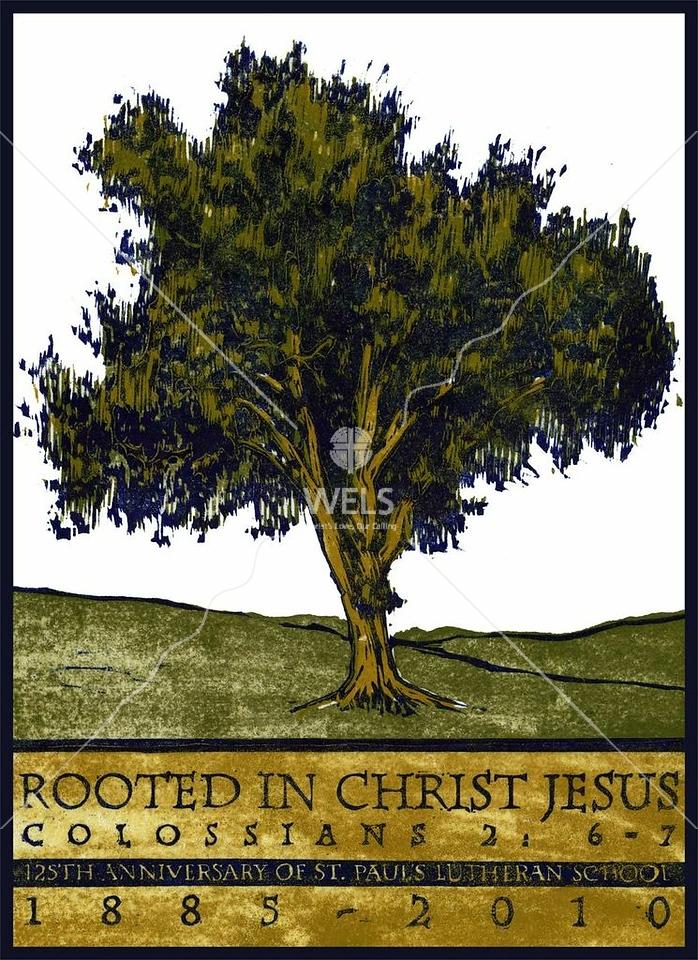 Tree 1 by jjaspersen