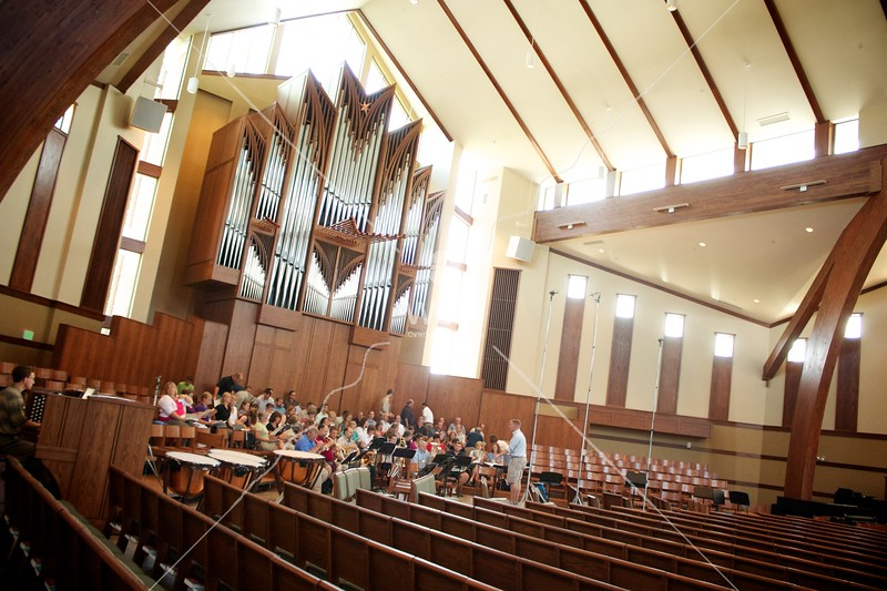 Martin Luther College -  WELS National Conference on Worship, Music and the Arts by cbassett.