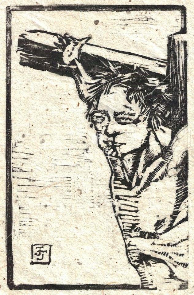 Christ by jjaspersen