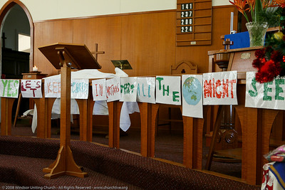 churchlive.org - Windsor Uniting Church, Brisbane, Queensland, Australia, 2008.