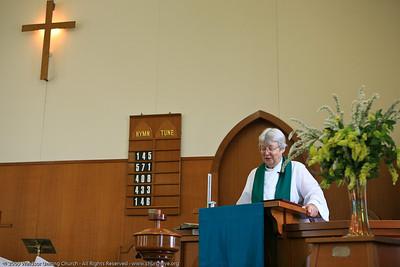 Guest Rev Helen Mills - churchlive.org - Windsor Uniting Church, Brisbane, Queensland, Australia