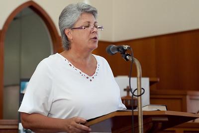 Prayers of Confession - churchlive.org - Windsor Uniting Church, Brisbane, Australia - Rev Keren Seto.