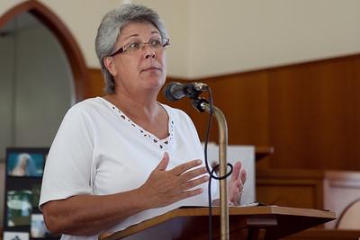 Transfiguration Sunday Sermon - churchlive.org - Windsor Uniting Church, Brisbane, Australia - Rev Keren Seto.