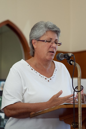 Prayer on Transfiguration Sunday - churchlive.org - Windsor Uniting Church, Brisbane, Australia - Rev Keren Seto.