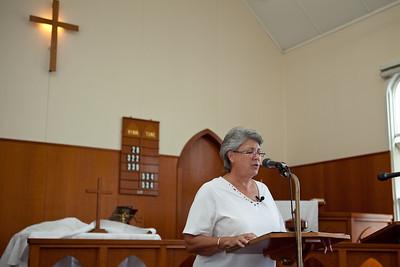 Prayers for Others - churchlive.org - Windsor Uniting Church, Brisbane, Australia - Rev Keren Seto