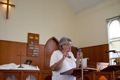 January 2010 churchlive.org photos - http://www.churchlive.org