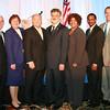 Tony Ciepiel, James Mason, Sr. Diana Stanos, Doug Mazza, Mayor Jackson, Debra Green, Darryl Greene, Bill Ryan, Larry Morrow