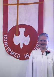 Confirmation Day 5-4-2014