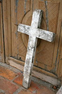 cross in Ecuador (1)