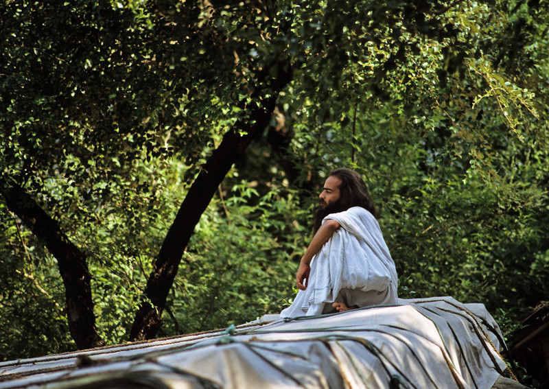 If you want to know if you're making progress, ask yourself if you are having less expectations, selfishness and sensuality. —Pandit Rajmani Tigunait <i> L1749 Rishikesh </i>