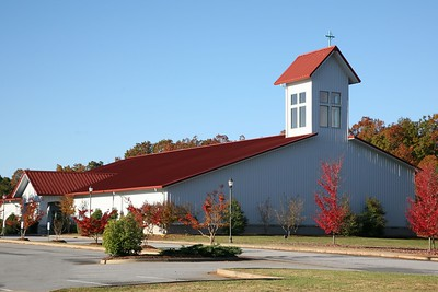 Eastminster Presbyterian Church