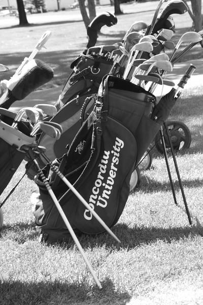 Golfing Events