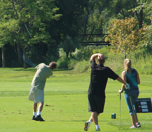 Golf Outing 8-14-2016