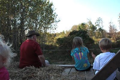 HayRide 10-9-2011