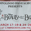 Campo choir BATB 3.14 Rose