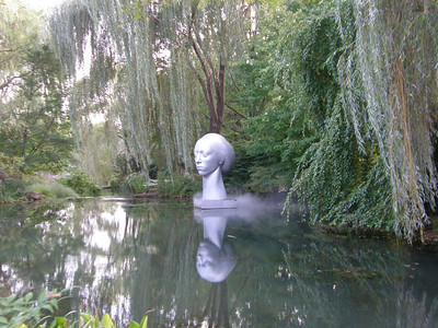 Grounds For Sculpture