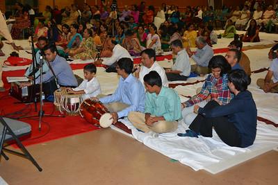 Guru Purnima 2014 Jul 12