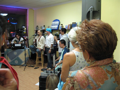 Healthy Soul Centers<br> Grand Opening Party