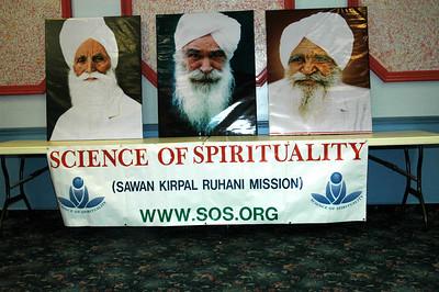 Jeevan Amrit NJ Diwali Retreat on Oct 29