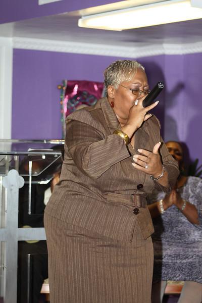 Rowena Joyce Scott Young Ministry Day