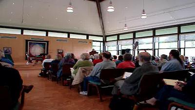 "Gerald May, ""Love,"" read by Leah Rampy, Executive Director, Shalem Institute       http://www.shalem.org/ Matthew Fox Conference   http://www.matthewfox.org/sys-tmpl/door/ Unitarian Universalist Church of Rockville   http://www.uucr.org/"