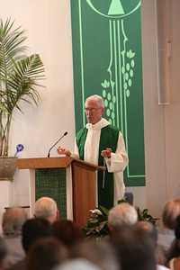 Bishop Kevin Dowling