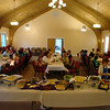 Maundy Thursday Passover Seder, Life of Christ, 2010, April 1 :