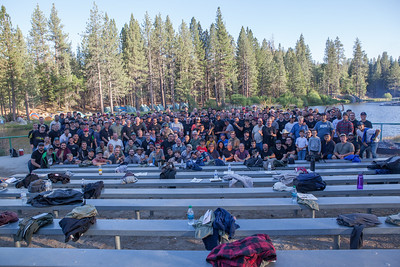 Mens Wilderness Experience 2018