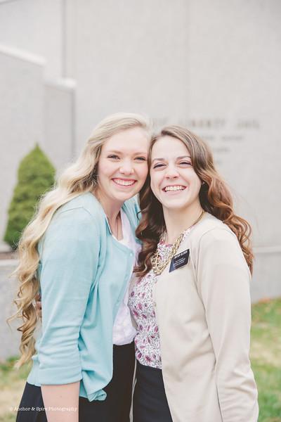 Missouri Independence Mission   Spring 2014 - Present