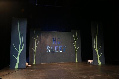 NO SLEEP ... 8/4/2018