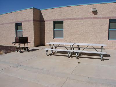 Hanaa'dli Community School/Dormitory, County Road 7150 #700 P.O. Box 639  Bloomfield, New Mexico 87413
