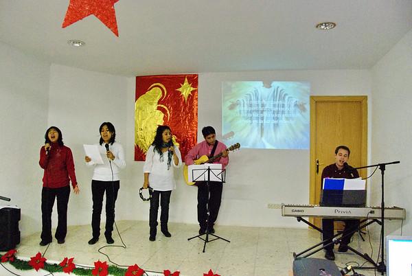Navidad 2010 -- Hoyo