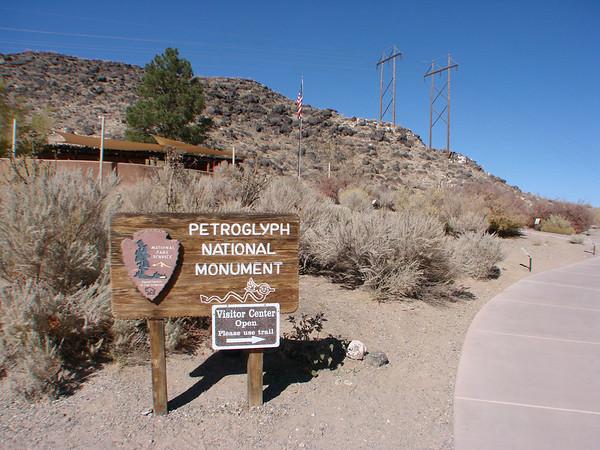New Mexico, Albuquerque Petroglyph NPS 2012-11