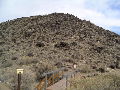 Albuquerque Petroglyph National Monument