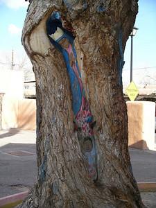 Albuquerque Mother Mary