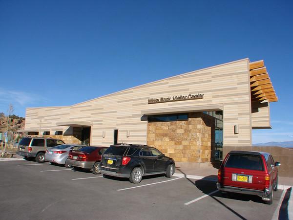 New Mexico, White Rock Tsankawi, BandelierNPS 2012-11