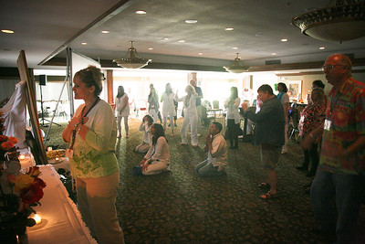 Oneness Bhakti Yoga Festival, Saturday 10 29, 2011