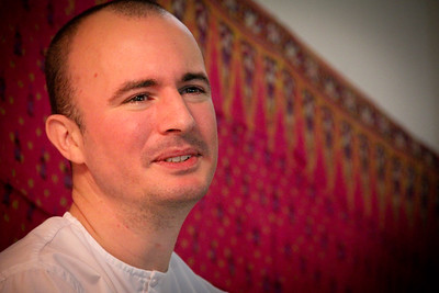 Oneness Meditation, Monk Doug Bentley, Ishaya's Center, Tampa FL, 4 6 2012