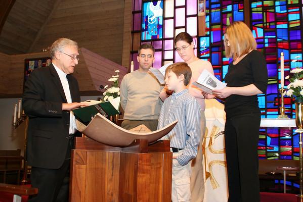 PLC 1st Communion