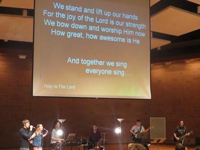 CHRIS TOMLIN - Holy Is The Lord (Live), Official Music Video High Quality  http://youtu.be/S7J2v2U_hrU