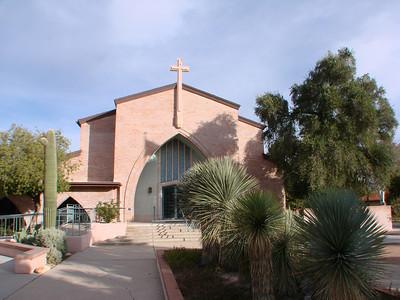 Grace St. Paul's Episcopal Church, Tucson, AZ  http://www.facebook.com/pages/Tucson-AZ/Grace-St-Pauls-Episcopal-Church/37541618062