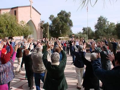 J. Philip Newell, Advent Retreat, Grace St. Paul's Episcopal Church, Tucson, AZ  http://www.jphilipnewell.com/