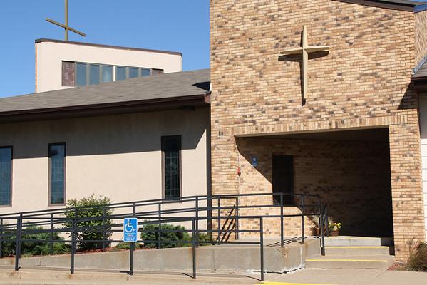 ChurchHome