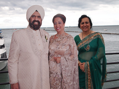 Rita Mata Ji's Birthday in Chicago-Cruise