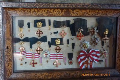 Jewels of the EOHSJ