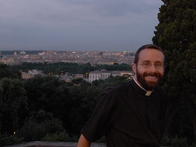 Nathan Haverland and Rome.
