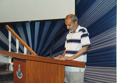 SOS Amityville, Sept 16, 2007 Darshan Mela Mushaira