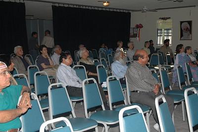SOS BG 2006 Memorial Day Adult Cultural Program