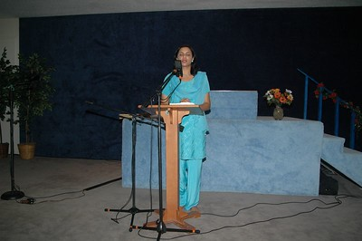 SOS BOG SANT KIRPAL SINGH JI's 31ST BHANDARA - SEPT 3 and 4 2005 Part III